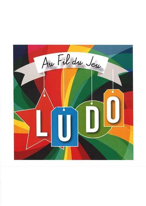 """La Ludothèque """"Au Fil du Jeu"""" 0"""